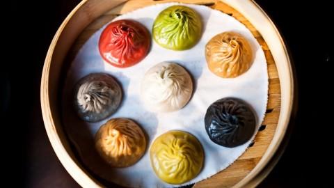 Shanghai Dumplings wallpapers high quality