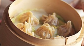 Shanghai Dumplings Desktop Wallpaper HD