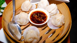 Shanghai Dumplings Photo