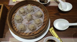 Shanghai Dumplings Photo#1