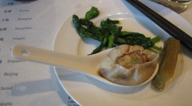 Shanghai Dumplings Wallpaper