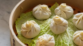 Shanghai Dumplings Wallpaper For Android#1