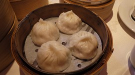 Shanghai Dumplings Wallpaper For PC