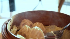 Shanghai Dumplings Wallpaper HQ