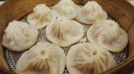 Shanghai Dumplings Wallpaper#1