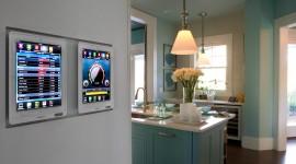 Smart House Desktop Wallpaper