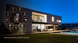 Smart House Wallpaper 1080p