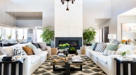 Smart House Wallpaper HD