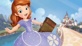 Sofia The First Once Upon A Princess Image
