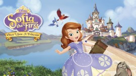 Sofia The First Once Upon A Princess Image#2