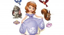 Sofia The First Once Upon A Princess Image#3