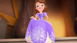 Sofia The First Once Upon A Princess Photo