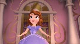 Sofia The First Once Upon A Princess Pics