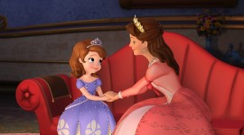 Sofia The First Once Upon A Princess Pics#1