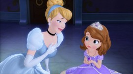 Sofia The First Once Upon A Princess Pics#2