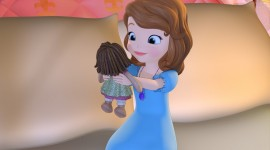Sofia The First Once Upon A Princess Pics#3