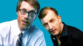Stephen Merchant Best Wallpaper