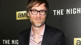 Stephen Merchant Desktop Wallpaper HD