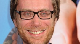 Stephen Merchant High Quality Wallpaper