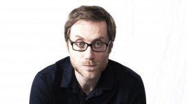 Stephen Merchant Wallpaper 1080p