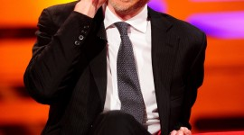 Stephen Merchant Wallpaper For IPhone