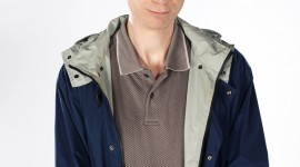Stephen Merchant Wallpaper For IPhone Free