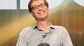 Stephen Merchant Wallpaper For PC