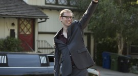 Stephen Merchant Wallpaper Full HD