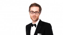 Stephen Merchant Wallpaper Gallery