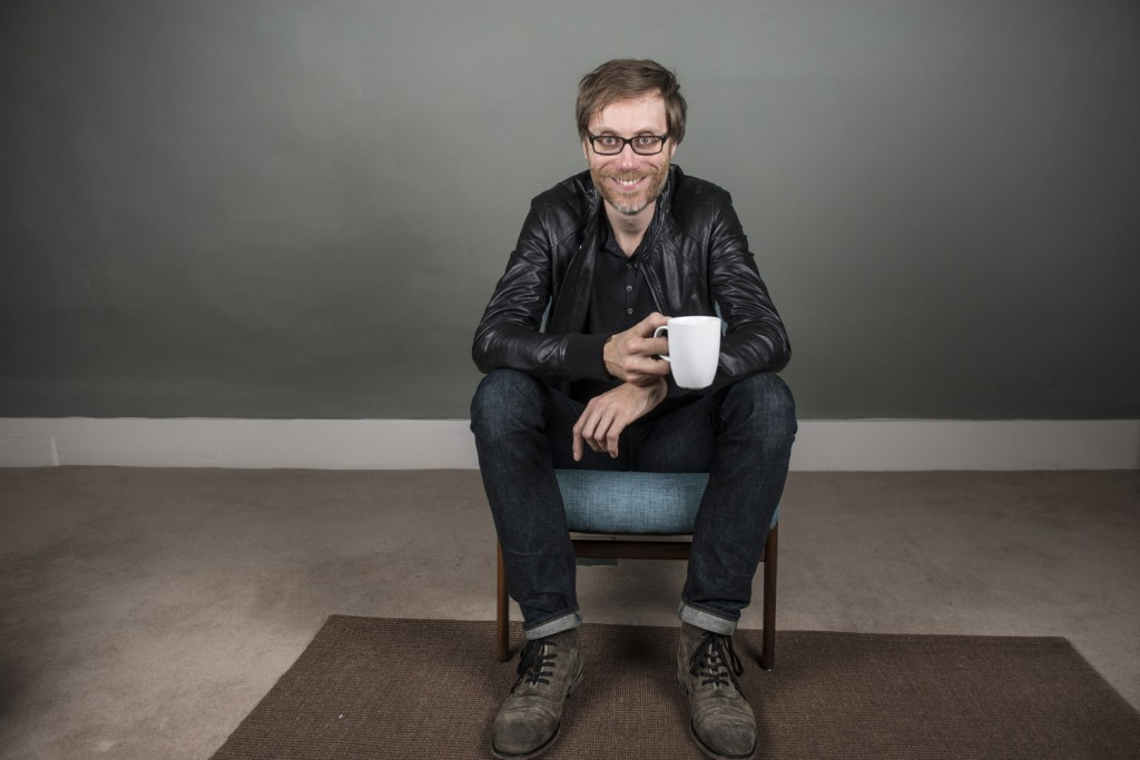 Stephen Merchant wallpapers HD
