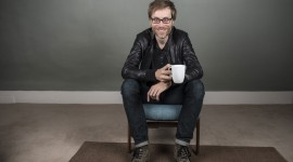 Stephen Merchant Wallpaper High Definition