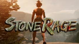 Stone Rage Photo Free