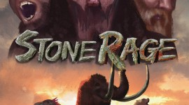 Stone Rage Wallpaper For IPhone