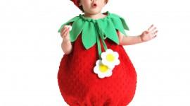 Strawberry Costume Wallpaper Gallery