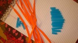 Straws Wallpaper Download