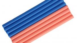 Straws Wallpaper For Desktop