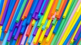 Straws Wallpaper Free