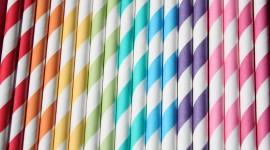 Straws Wallpaper HQ