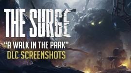 Surge Walk In The Park Image