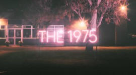 The 1975 Wallpaper 1080p