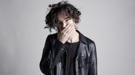 The 1975 Wallpaper Download