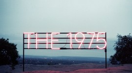 The 1975 Wallpaper Free
