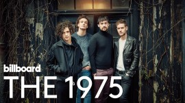 The 1975 Wallpaper HQ