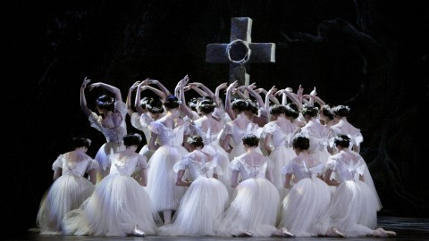 The Ballet Giselle wallpapers high quality