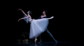 The Ballet Giselle Photo
