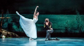 The Ballet Giselle Photo Download