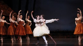 The Ballet Giselle Photo Download#2