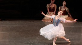 The Ballet Giselle Photo Free