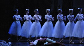 The Ballet Giselle Photo Free#1