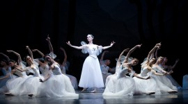 The Ballet Giselle Photo Free#2